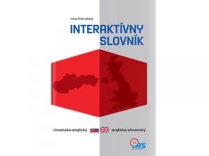IRS - Interaktívny slovník SJ-AJ a AJ-SJ
