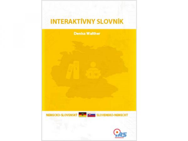 Geniuso - Interaktívny slovník SJ-NJ a NJ-SJ