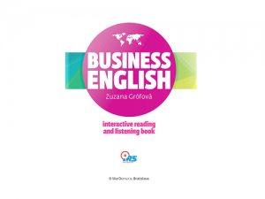Geniuso - Business English