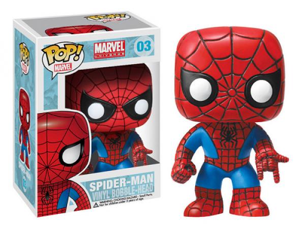 Funko Pop! Marvel – Avengers Endgame – Spider-man