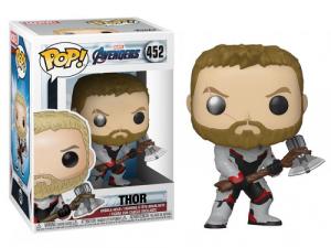 Pop! Marvel – Avengers Endgame – Thor