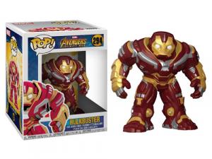 Funko Pop! Marvel – Avengers Infinity War – Hulk Buster