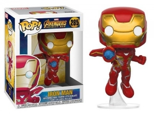 Funko Pop! Marvel – Avengers Infinity War – Iron Man