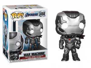 Funko Pop! (458) Marvel – Avengers Endgame – War Machine