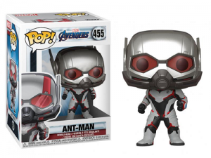Funko Pop! Marvel – Avengers Endgame – Ant-Man