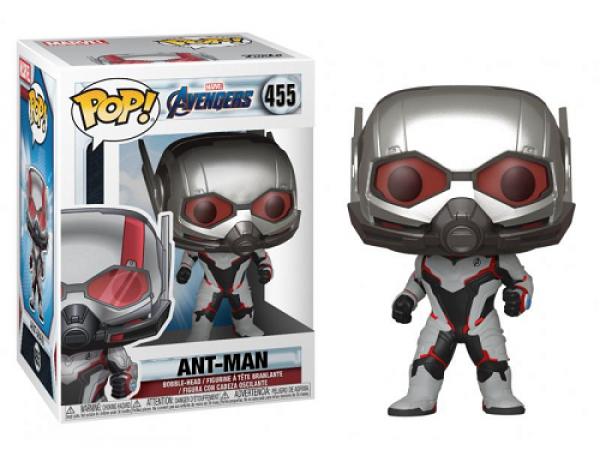 Funko Pop! Marvel – Avengers Endgame – Ant-Man