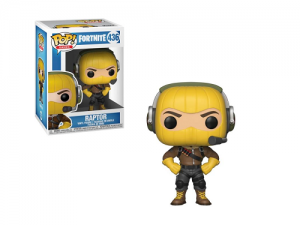 Funko Pop! Games - Fortnite - Raptor