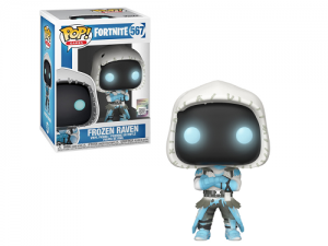 Funko Pop! Games - Fortnite - Frozen Raven