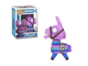 Funko Pop! Games - Fortnite - Loot Llama