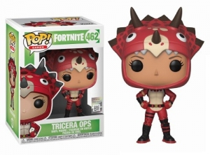 Funko Pop! Games - Fortnite - Tricera Ops