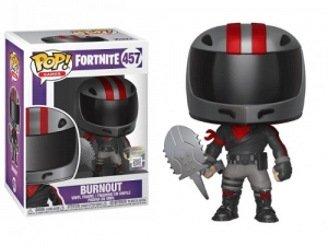 Funko Pop! Games - Fortnite - Burnout