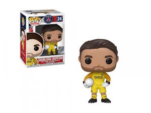 Funko Pop! Football - Gianluigi Buffon (PSG)