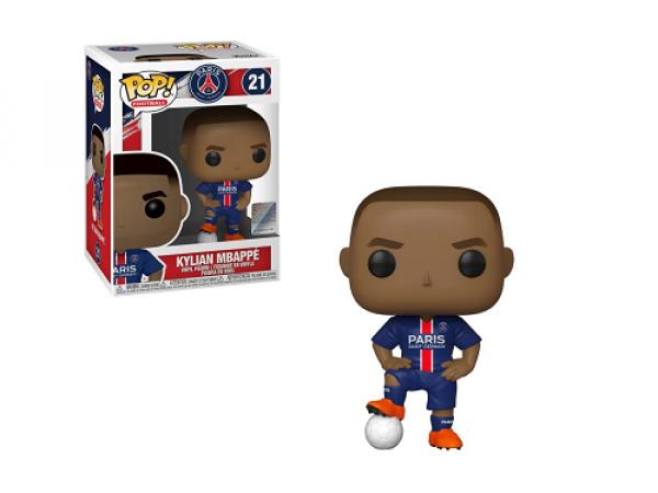 Funko Pop! Football - Kylian Mbappé (PSG)
