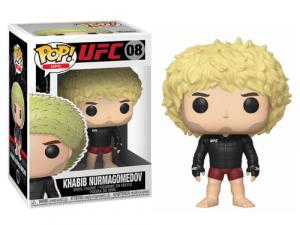 Funko Pop! UFC - Khabib Nurmagomedov