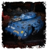 Warhammer 40000: Space Marines - Predator