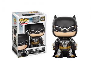 Funko Pop! DC Justice League - Batman