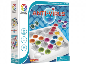 Anti-virus SMART