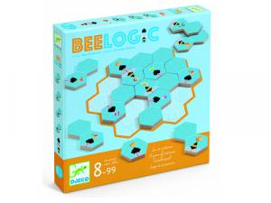 Bee Logic - logický hlavolam