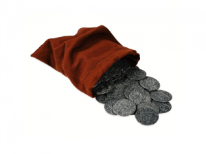 Kovové mince  Pax Pamir  2.ed