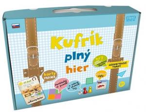Kufrík plný hier