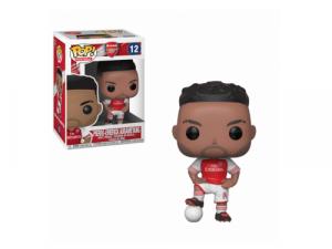 Funko Pop! Football - Pierre-Emerick Aubameyang