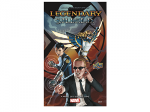 Legendary: S.H.I.E.L.D. Small Box Expansion