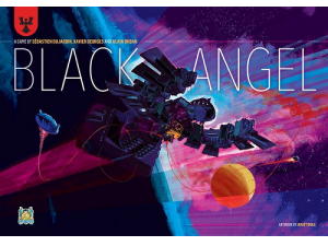 Black Angel - EN
