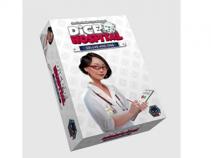Dice Hospital Delux Add-Ons Box
