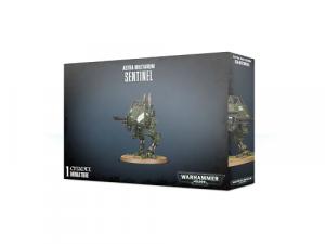Warhammer 40000: Astra Militarum Sentinel