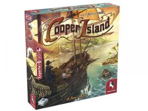 Cooper Island - EN