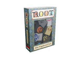 Root Vagabond Pack