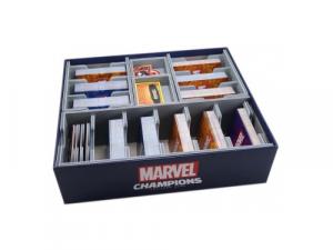 Marvel Champions: Insert