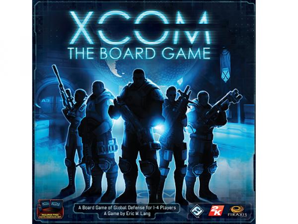 XCOM: The Board Game