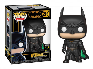 Funko Pop! DC - Batman 80th
