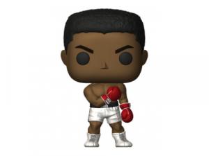 Funko Pop! Muhammad Ali