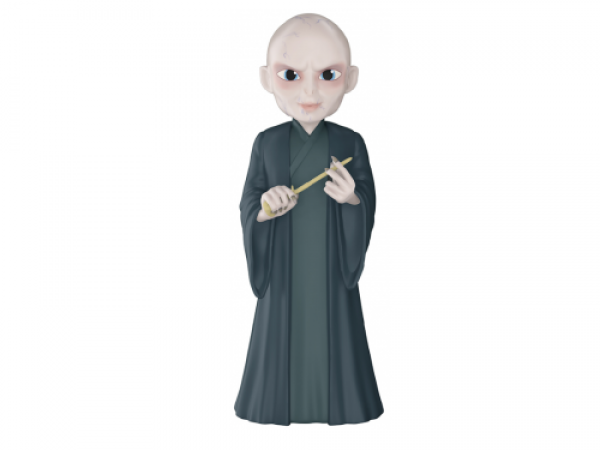 Funko Rock Candy: Harry Potter - Lord Voldemort