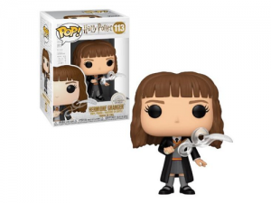 Funko Pop! Movies - Harry Potter - Hermione w/Feather