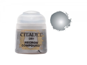 Citadel Dry: Necron Compound