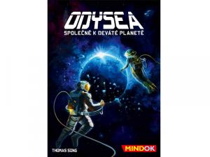 Odysea - společne k deváte planetě