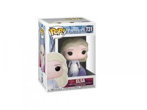 Funko Pop! Disney Frozen 2 - Elsa (Epilogue)