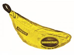 Bananagrams CZ