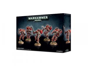Warhammer 40000: Chaos Space Marines - Raptors