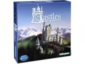 Castles of Mad King Ludwig  (Zámky šíleného krále Ludvíka - EN)