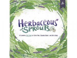 Herbaceous Sprouts- EN