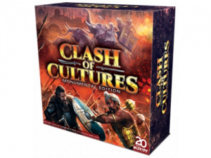 Clash of Cultures: Monumental Edition - EN