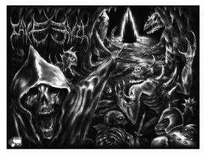 Cave Evil CZ