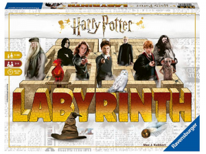 Labyrint Harry Potter