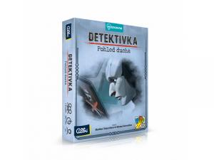 Detektivka - Pohled ducha