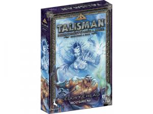 Talisman: Ledový chlad - rozšírenie