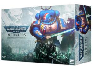 Warhammer 40.000: Indomitus